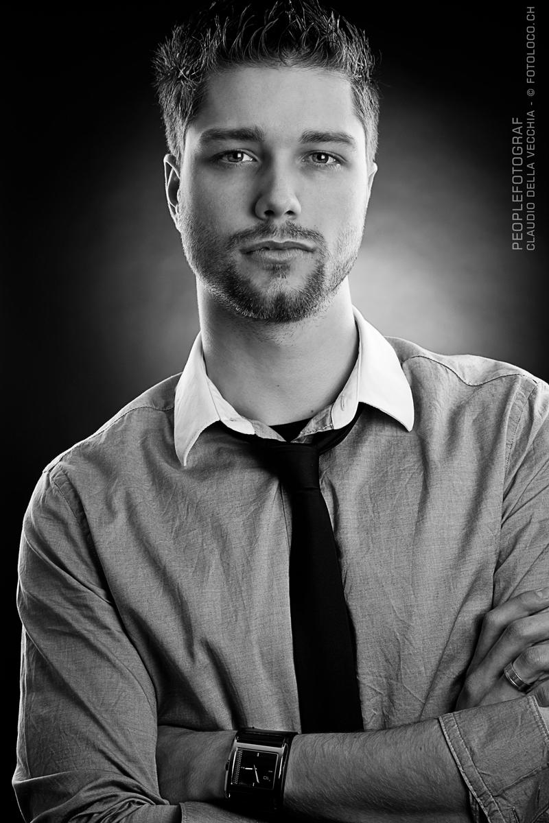 Fake Profilbilder Männer